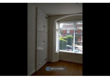 Thumbnail Studio to rent in Keppel Road, Manchester