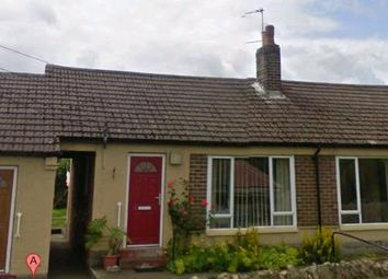 Thumbnail 1 bed semi-detached bungalow to rent in Toft Hill, High Etherley