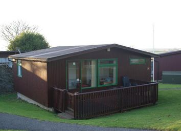 Thumbnail 2 bedroom bungalow for sale in Doublebois, Liskeard, Cornwall