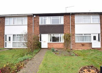 Thumbnail 3 bed terraced house to rent in Elder Way, Hazlemere, High Wycombe