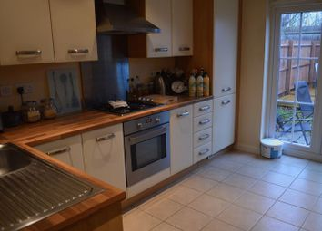 Thumbnail 2 bed end terrace house for sale in Dunholme Close, Welton, Lincoln
