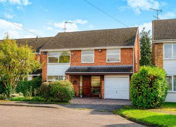 Thumbnail 4 bed detached house for sale in Tennyson Road, Stratford-Upon-Avon