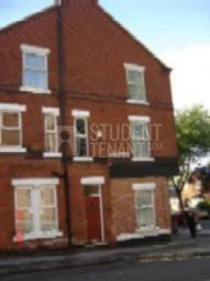 Thumbnail 2 bed flat to rent in Beech Avenue, Nottingham