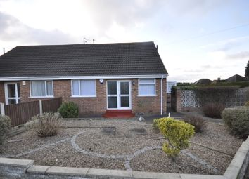 Thumbnail 3 bed semi-detached house to rent in The Bancroft, Etwall, Derby
