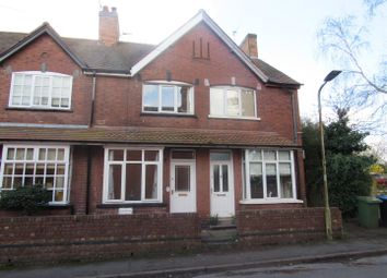 Thumbnail 3 bed cottage for sale in Sutton Lane, Broughton Astley, Leicester