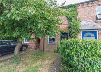 Thumbnail 2 bed terraced house for sale in Waterbeach, Cambridge, Cambridgeshire