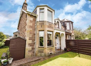 Thumbnail 4 bed semi-detached house for sale in Craigie Road, Perth, Perthshire