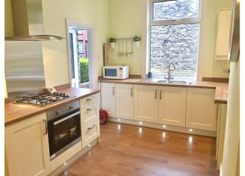 Thumbnail 3 bed terraced house for sale in Prospect Place, Bramley