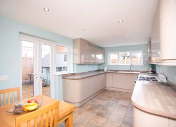 4 bed detached house for sale in The Long Shoot, Nuneaton CV11