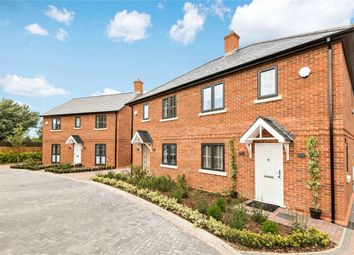 Thumbnail 3 bed semi-detached house for sale in Crescent Gardens, Barley Mow Lane, Colney Heath, St Albans, Hertfordshire