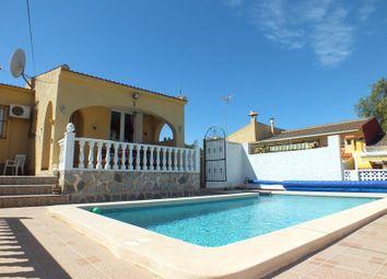 Thumbnail 2 bed semi-detached house for sale in Holiday Home Balcon De Finestrat, Carrer Fonteta, 0, 03509 Finestrat, Alicante, Spain