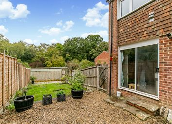 Thumbnail 2 bed flat for sale in Blacklands Meadow, Nutfield, Redhill