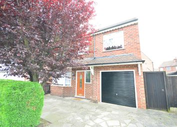 Thumbnail 5 bed semi-detached house for sale in Brookfield Avenue, Hucknall, Nottingham