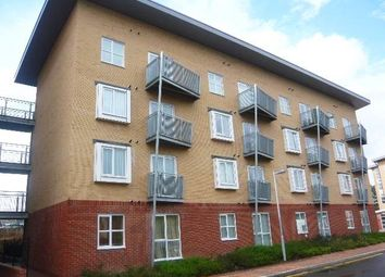 Thumbnail Flat to rent in Wilding Court, Borehamwood