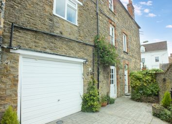 Thumbnail 4 bed detached house for sale in Coach Lane, Faringdon