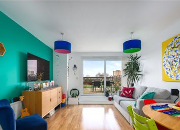 Cresset Road, London E9. 2 bed flat for sale