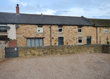 Thumbnail 4 bedroom barn conversion for sale in Hollow Lane, Mosborough, Sheffield
