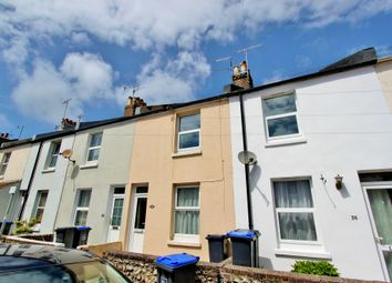 Thumbnail 2 bed terraced house for sale in Orme Road, Worthing