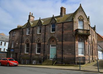 Thumbnail 3 bed property for sale in Bridge End House, 7 Bridge End, Berwick-Upon-Tweed