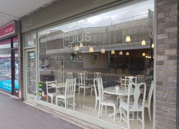 Thumbnail Restaurant/cafe for sale in 5 Stokesway, Gosport