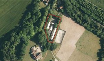 Thumbnail Commercial property for sale in Belmore Hill Court, Belmore Lane, Owslebury, Winchester, Hampshire