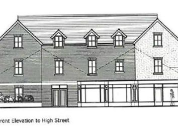 Thumbnail Land for sale in High Street, Walton On The Naze