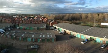 Thumbnail Warehouse to let in Trench Lock 3, Telford