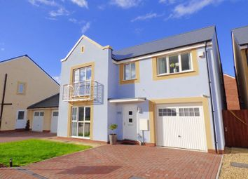 Thumbnail 5 bed detached house for sale in Wayfarer Close, Weston-Super-Mare