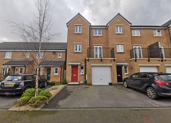 3 bed town house for sale in Meadowland Close, Caerphilly CF83