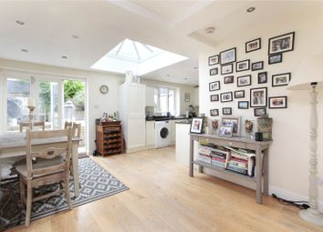Thumbnail 3 bed flat for sale in Louvaine Road, Battersea, London