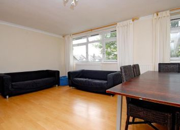 Thumbnail 3 bed flat to rent in Oakhill Road, Putney, London