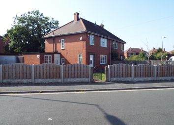 Thumbnail 3 bed semi-detached house to rent in Canterbury Road, Doncaster