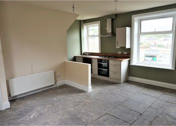 Thumbnail 2 bed terraced house for sale in Whitegate Road, Huddersfield
