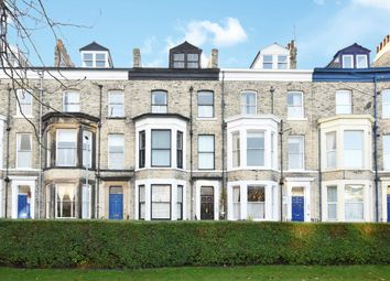 1 bed flat for sale in Belgrave Crescent, Scarborough, North Yorkshire YO11