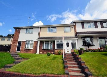 Thumbnail 3 bed terraced house for sale in Radnor Road, Oldbury, Birmingham, West Midlands