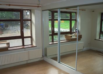 Thumbnail 3 bed flat to rent in Valley Grove, Charlton