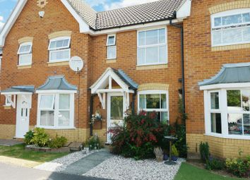 Thumbnail 2 bedroom terraced house for sale in Penpont Water, Didcot