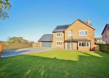 6 bed detached house for sale in Whittingham Lane, Goosnargh, Preston PR3