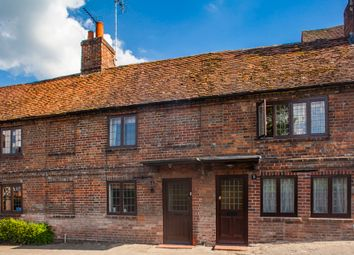 Thumbnail 3 bed terraced house for sale in 4 Icknield Cottages, Streatley On Thames