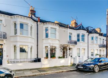 5 bed terraced house for sale in Winchendon Road, Parsons Green, London SW6
