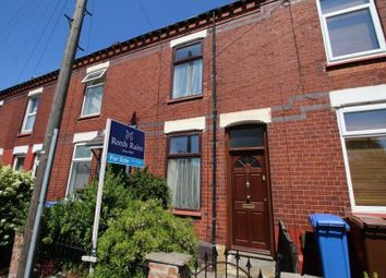 Thumbnail 2 bed property to rent in Basil Street, Stockport
