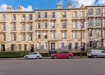 Thumbnail 3 bed flat for sale in Kersland Street, Hillhead, Glasgow
