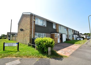Thumbnail 3 bed semi-detached house for sale in Prideaux-Brune Avenue, Gosport, Hampshire