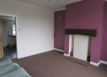 Thumbnail 2 bed terraced house to rent in Hampshire Street, Huddersfield