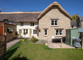 Witney Road, Ducklington, Witney OX29. 3 bed semi-detached house for sale