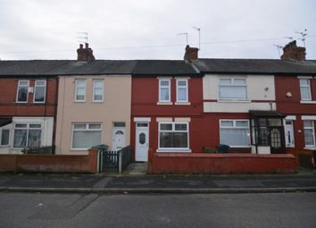 Thumbnail 2 bed terraced house to rent in Livingstone Road, Ellesmere Port
