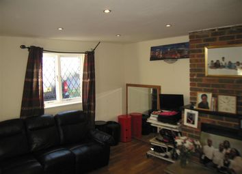 Thumbnail 5 bedroom detached house for sale in Wiltshire Close, Walderslade, Chatham, Kent