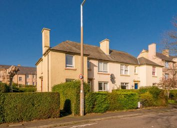 Thumbnail 2 bed flat for sale in 44 Granton Place, Edinburgh
