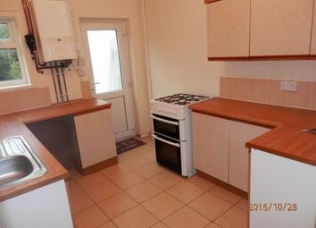 Thumbnail 1 bed flat to rent in Two Locks Road, Two Locks, Cwmbran