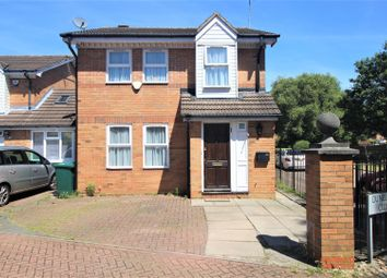 Thumbnail 3 bed property for sale in Tayside Drive, Edgware